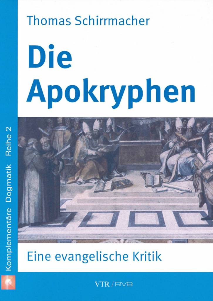 Cover Die Apokryphen