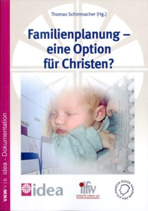 Cover Familienplanung