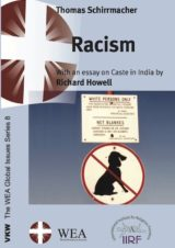 Cover Rassismus / Racism