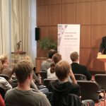 "Guest lecture on ""Religious freedom"" in the Senat's Hall to the University of Cologne (2011)"