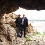 "Qumran Cave 11Q ""Bat Cave"": discovered 1956, the Psalms and the Temple Scroll were found here"