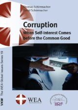 Cover Corruption