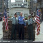 Berlin, Checkpoint Charlie (2007)