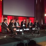 Panel discussion in Berlin celebrating 25 years of the Alevite-Muslim association