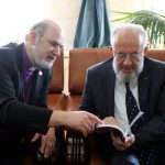 Thomas Schirrmacher in conversation with the Mufti of Istanbul Prof. Dr. Rahmi Yaran
