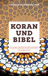 "Review of the seventh edition of my book ""Koran und Bibel"""