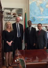 Two Christians in Sudan are free – Thanks to the Efforts of the WEA
