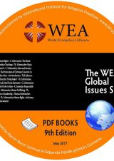 Free WEA-CD with books and journals available online and to order for free
