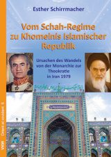 VKW publishes Study on History and Practice in the Iranian Theocracy