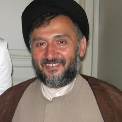 Iran – Seyed Mohammad Ali Abtahi, President, Institute for Interreligious Dialogue, Teheran, Iran