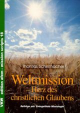 Cover Weltmission