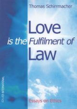Cover Love is the Fulfilment of Law