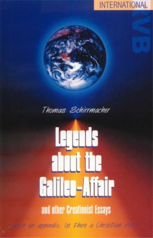 Cover Legends about the Galileo-Affair