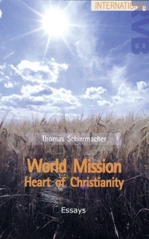 Cover World Mission - Heart of Christianity