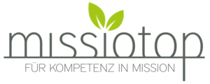 Logo missiotop