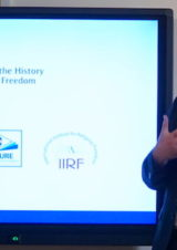 IIRF is involved in launching the Institute for the Study of the History of Religious Freedom in Oxford