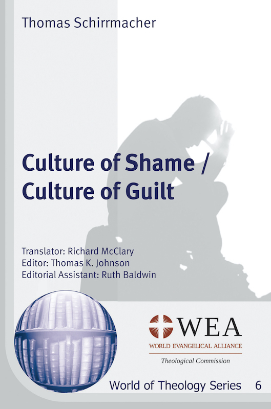 Cover Culture of Shame / Culture of Guilt