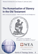 Cover The Humanisation of Slavery in the Old Testament