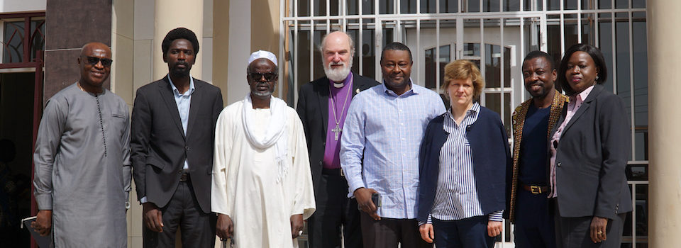 Gambia: Interreligious dialogue bears fruit against extremist tendences